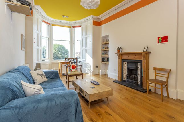 1 bed flat for sale in Elgin Terrace, Edinburgh EH7