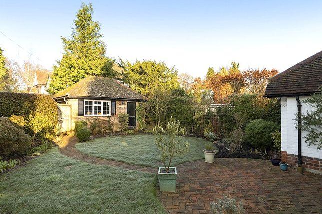 Garden of Blundel Lane, Stoke D'abernon, Cobham KT11