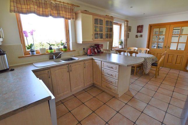 Kitchen of 3 Kilmore Road, Drumnadrochit, Inverness. IV63