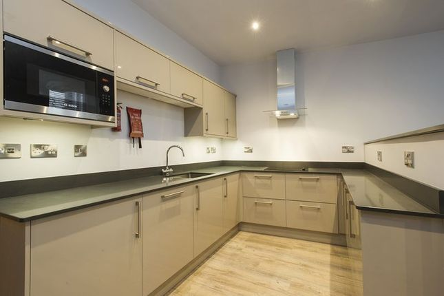 Thumbnail Flat to rent in Flat 6, Stanford Street, Nottingham