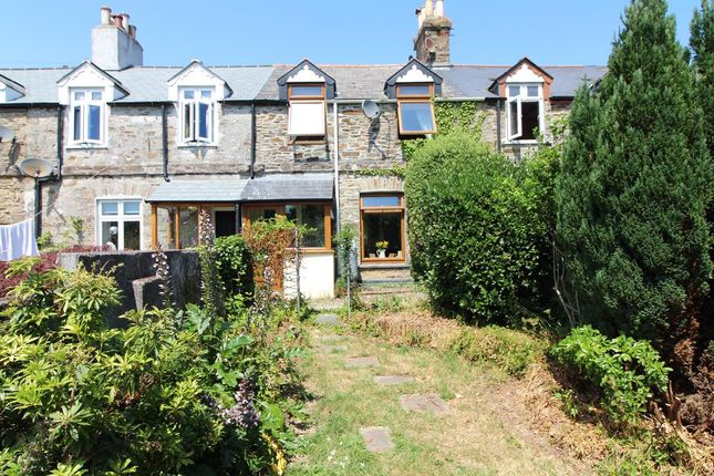 Thumbnail Cottage for sale in Lower Compton Road, Mannamead, Plymouth