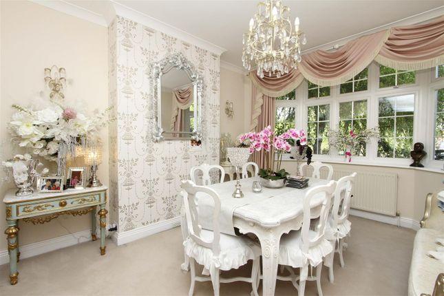 Dining Room of Swakeleys Road, Ickenham UB10