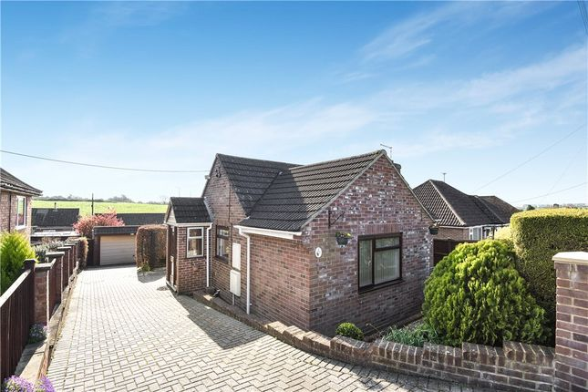 Thumbnail Detached bungalow for sale in Sandhurst Road, Yeovil, Somerset