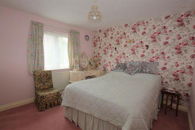 Bedroom One of Sheppards Walk, Chilcompton, Radstock BA3