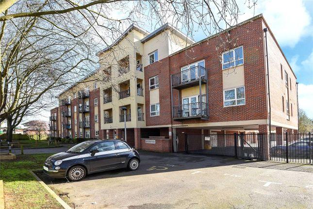 Front of Caversham Place, Richfield Avenue, Reading, Berkshire RG1