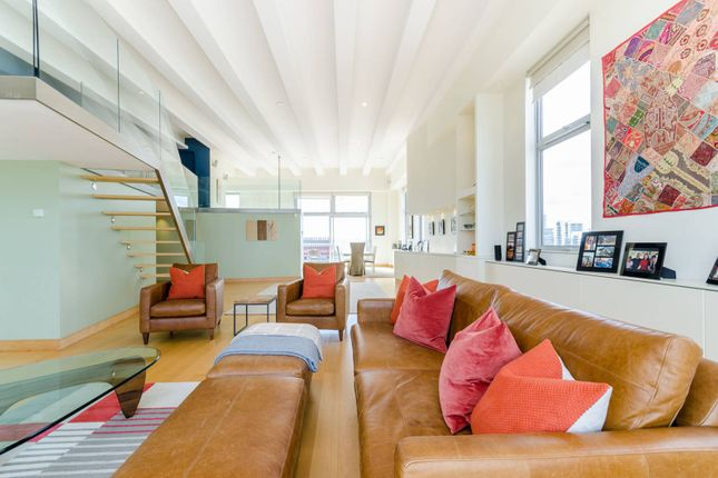 Thumbnail Flat for sale in The Piper Building, Hurlingham