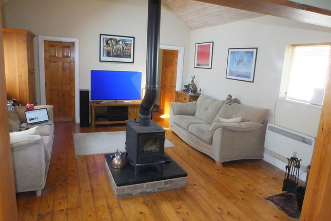 Thumbnail Bungalow to rent in Seaford Road, Newhaven