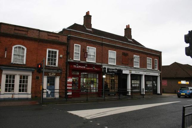 Thumbnail Retail premises to let in 6-8 South Street, Farnham, Surrey