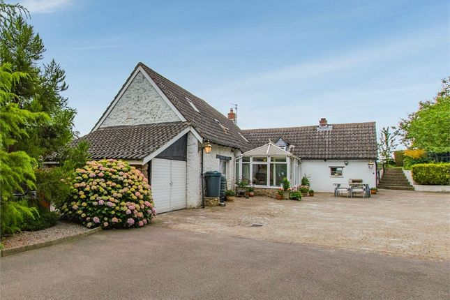 Thumbnail 4 bed detached house for sale in Pentovey, Cwmoody, Pontypool, Torfaen