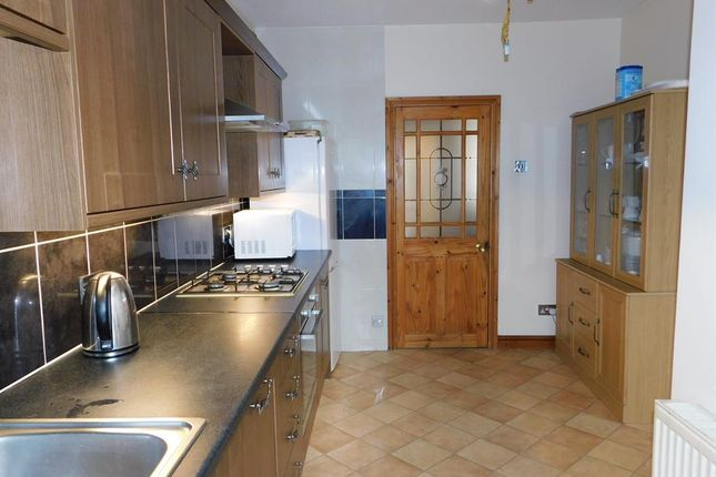Kitchen 3 of Roman Bank, Skegness PE25