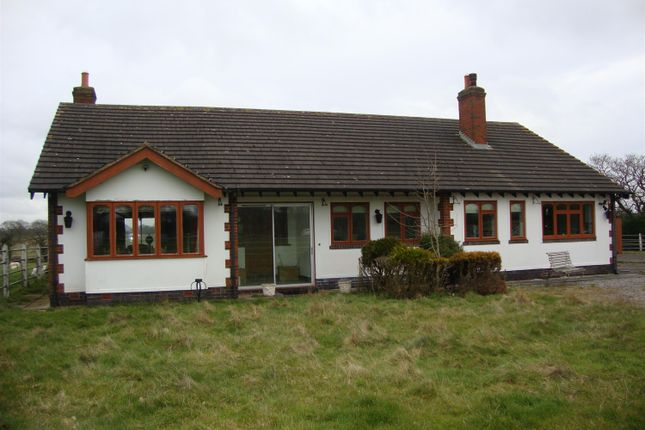 Thumbnail Bungalow to rent in Tanworth Lane, Shirley, Solihull