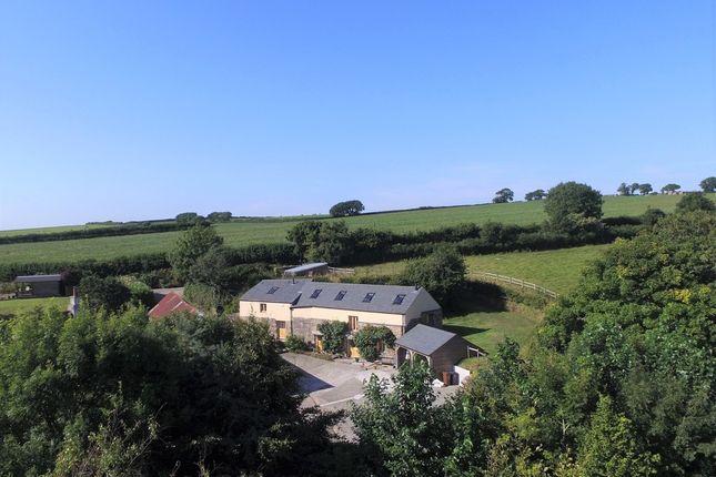 4 bed barn conversion for sale in Near Bigbury On Sea, Modbury, South Devon