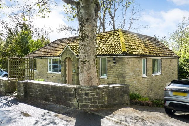 3 bed bungalow for sale in Yate Lane, Oxenhope, Keighley BD22