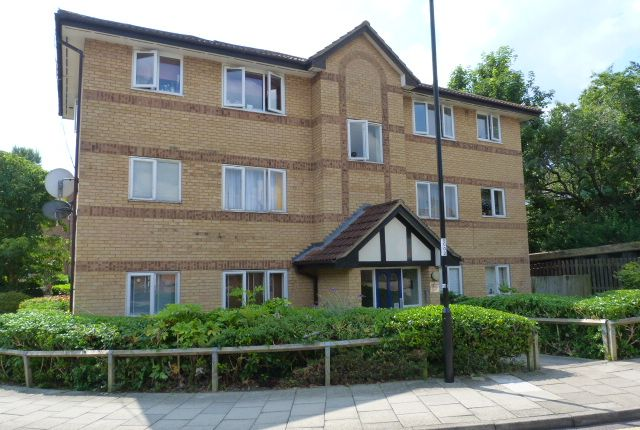 Thumbnail Flat to rent in Cumberland Place, Catford