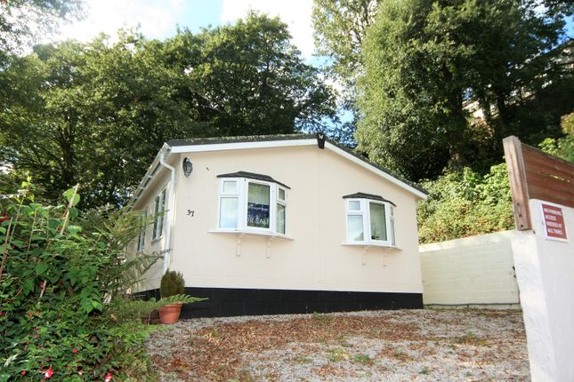 Thumbnail Detached house for sale in Bell Lake, Camborne
