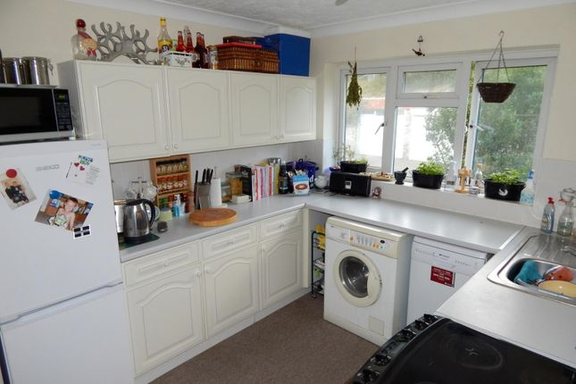 Kitchen of Downlands Way, East Dean, Eastbourne BN20