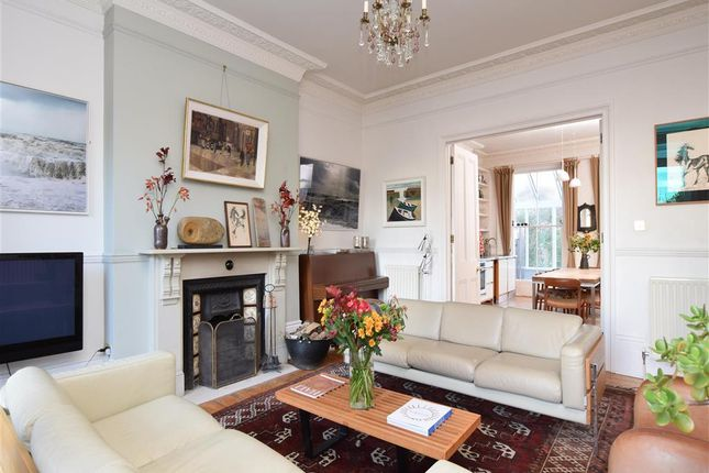 Lounge of The Lawn, St Leonards On Sea, East Sussex TN38