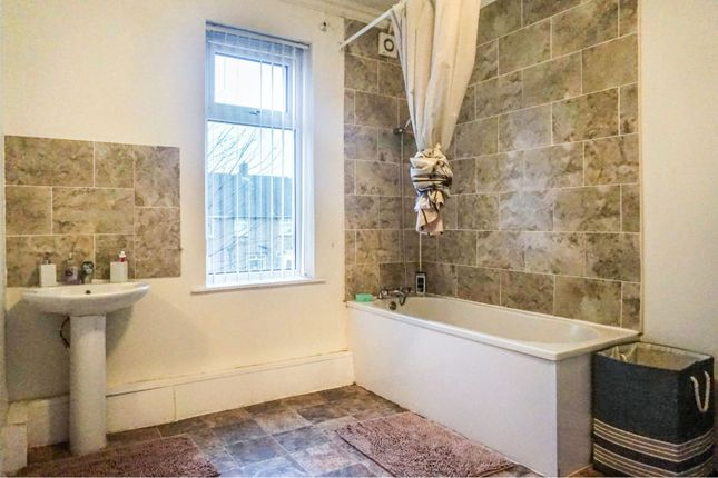 Bathroom of Derby Road, Salford M5