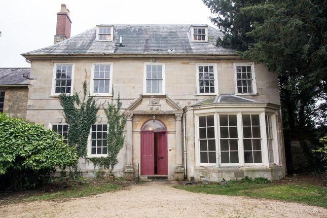 Thumbnail Property for sale in Old Wolverton Road, Old Wolverton, Milton Keynes, Buckinghamshire