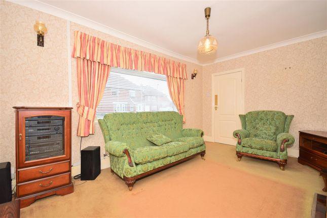 Lounge of Palmstead Road, Pennywell, Sunderland SR4