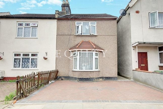 Thumbnail Terraced house for sale in Riley Road, Enfield