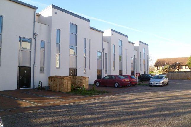 Thumbnail Property to rent in Rowledge Court, Walton