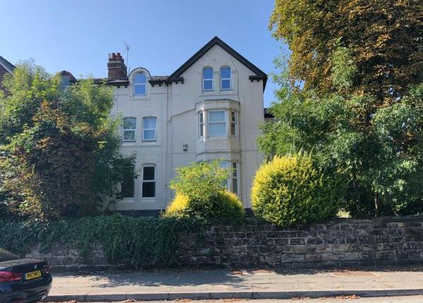 Thumbnail Semi-detached house for sale in 53 Shrewsbury Road, Prenton, Merseyside