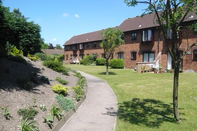 Thumbnail Flat for sale in Armstrong Road, Thorpe St. Andrew, Norwich