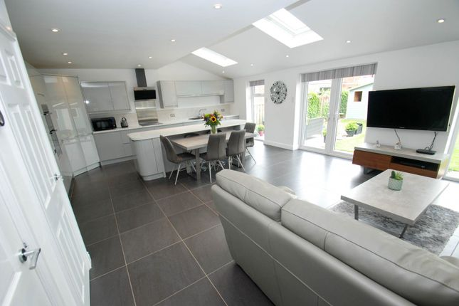 Thumbnail Detached house for sale in South Drive, Cleadon, Sunderland