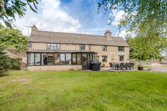 Thumbnail Cottage for sale in Knockdown, Tetbury