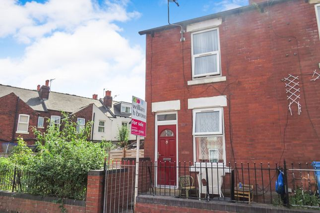 Newmarch Street, Tinsley, Sheffield S9