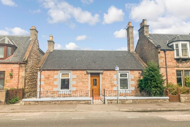 Thumbnail Detached bungalow for sale in Kenneth Street, Inverness