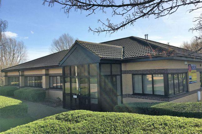 Thumbnail Office for sale in 23 Manor Way, Belasis Business Park, Billingham