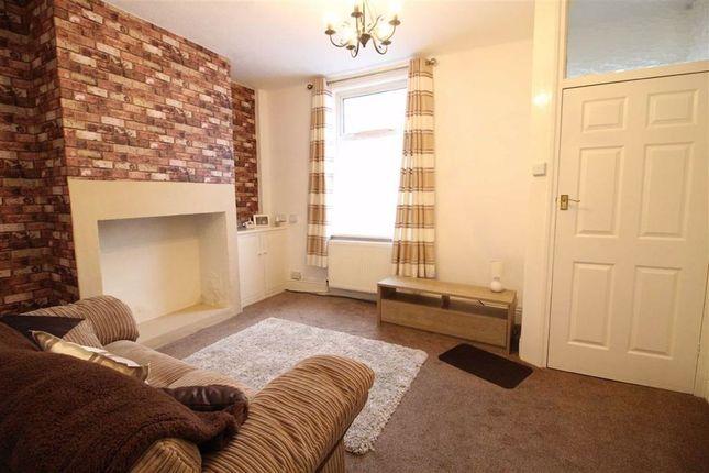 2 bed terraced house to rent in Mersey Street, Longridge, Preston PR3