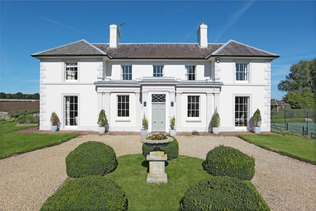 Thumbnail Detached house for sale in Beechwood Lane, Cooksbridge, Lewes, East Sussex