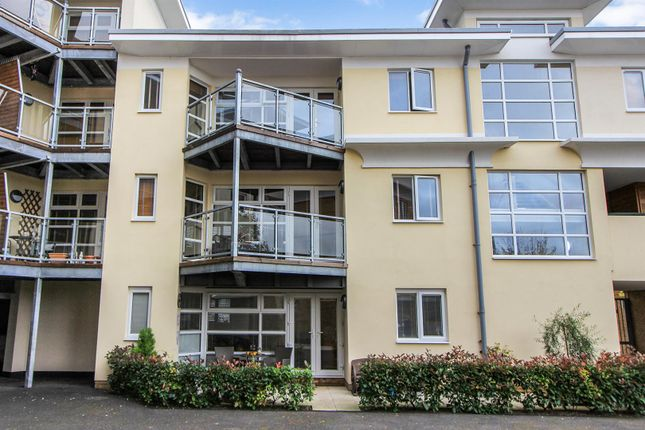 Thumbnail Flat to rent in The Bridge Approach, Whitstable