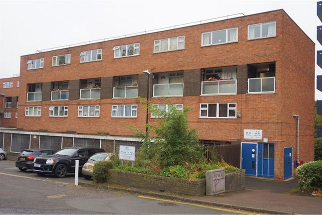 Thumbnail Flat for sale in Leicester Row, Coventry