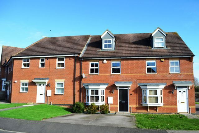 Romulus Close, Wootton, Norhtampton NN4