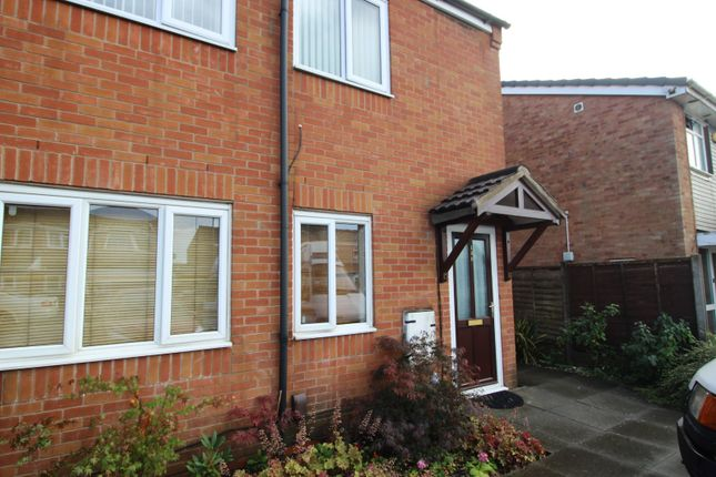 Picture No. 10 of Wood Street, Bedworth, Warwickshire CV12