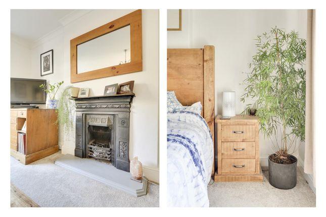 Lifestyle of Redland Grove, Carlton, Nottinghamshire NG4