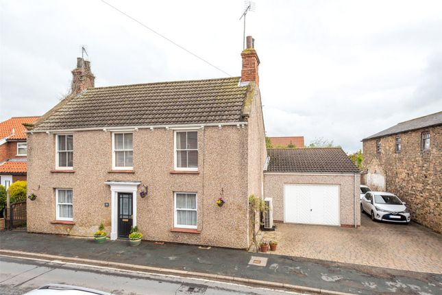 Thumbnail Detached house for sale in High Street, Barmby-On-The-Marsh, Goole, East Riding Of Yorkshi