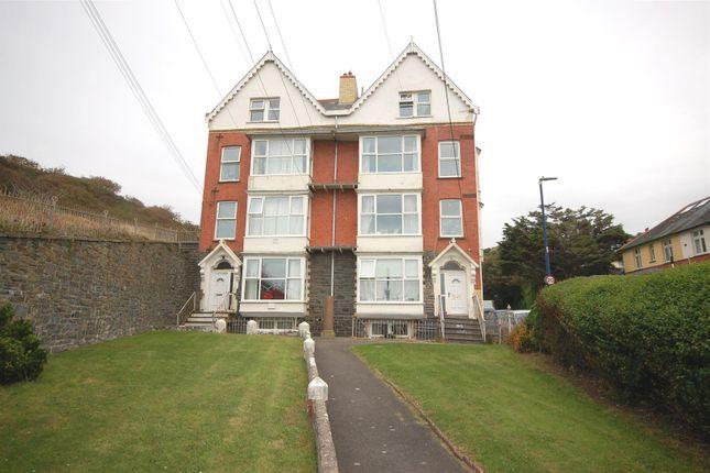 3 Ael Y Don Fore of Cliff Terrace, Aberystwyth SY23