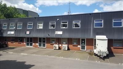Thumbnail Office for sale in Zodiac House, Unit 5, Calleva Park, Aldermaston, Reading