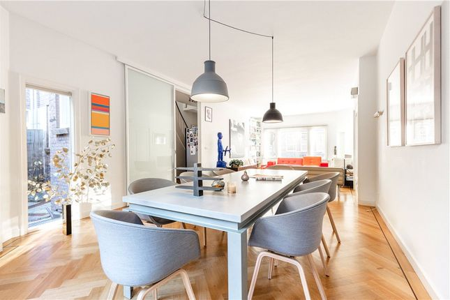 Thumbnail Town house for sale in Amsterdam, Noord-Holland, Netherlands