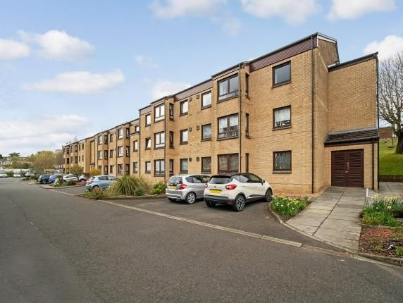Thumbnail Property for sale in Cleddens Court, Bishopbriggs, East Dunbartonshire, Glasgow