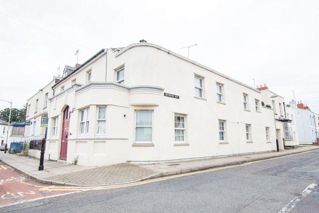 New Street, Cheltenham GL50