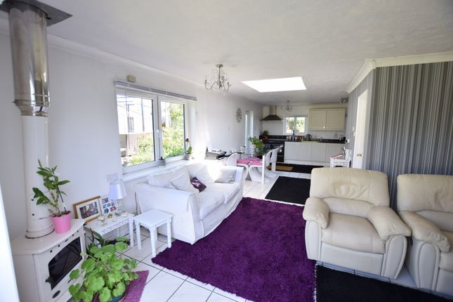 Dining Area of Haven Close, Pevensey Bay BN24