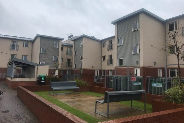 Thumbnail Flat to rent in Lilybank Mews, Dundee