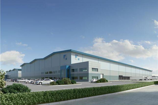 Thumbnail Warehouse for sale in Mountpark Bristol, Poplar Way West, Avonmouth, Bristol, Avon, UK