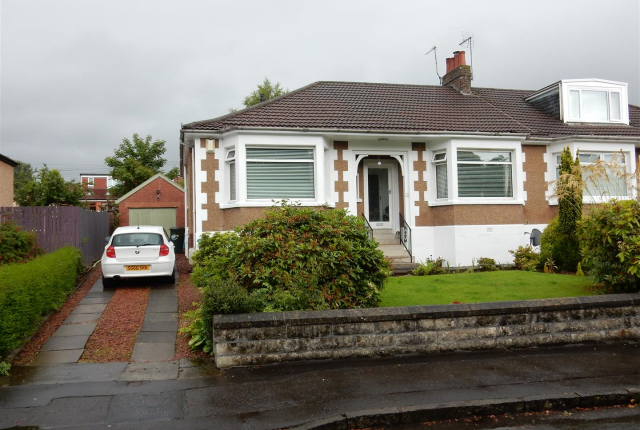 Thumbnail Property to rent in Strathclyde Road, Motherwell